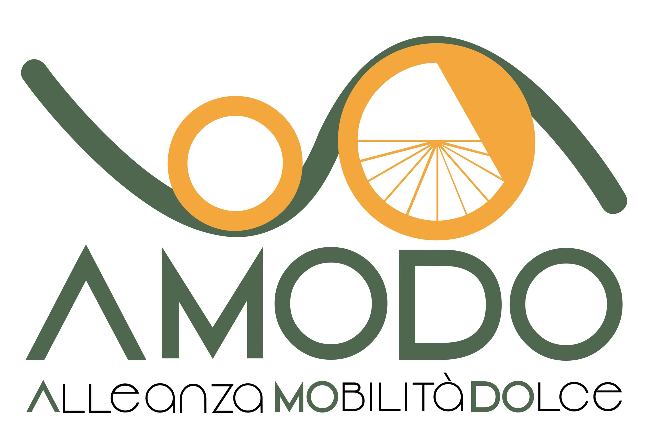 AMODO Alleanza per Mobilità Dolce